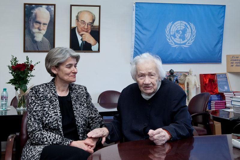 И. Бокова и Л.В. Шапошникова