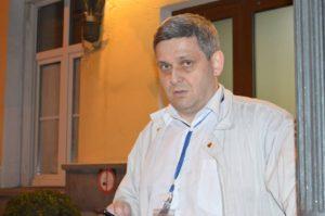 Юрий Избачков